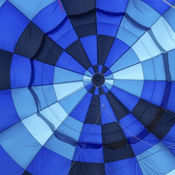 Skydiving Perris hot air balloon ride Temecula